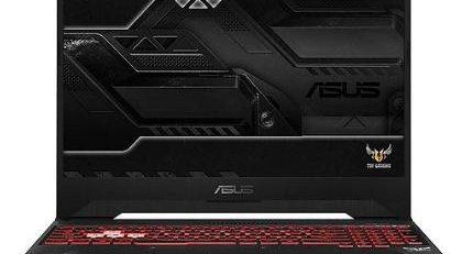 Laptop ASUS TUF Gaming FX705DY-AU061T