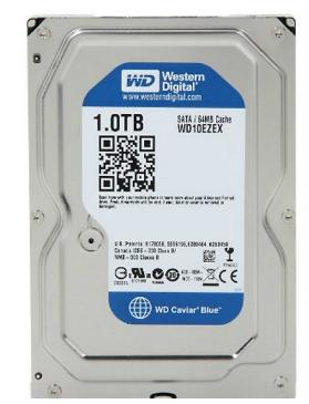 Ổ Cứng HDD WD Blue 1TB