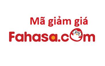 Mã giảm giá Fahasa mới nhất