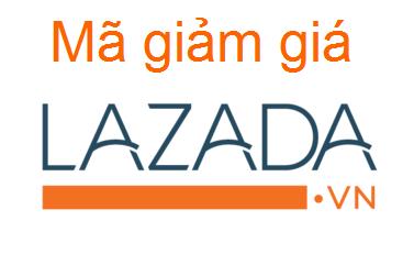 Mã giảm giá Lazada mới nhất