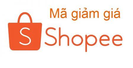 Mã giảm giá Shopee mới nhất