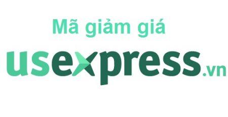 Mã giảm giá Usexpress mới nhất
