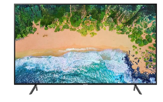 Tivi 60 inch giá rẻ tốt nhất: SAMSUNG UN58NU7100