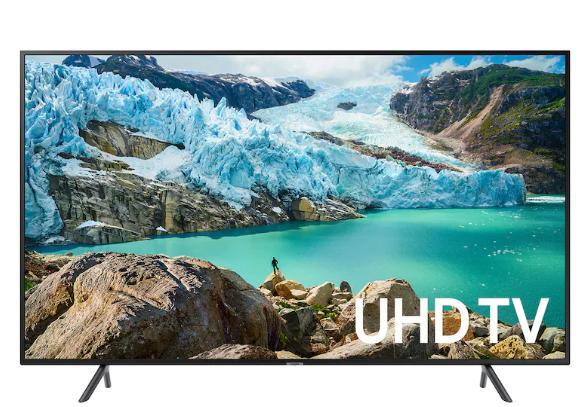 Tivi 60 inch tốt nhất để chơi game: Samsung UN58RU7100