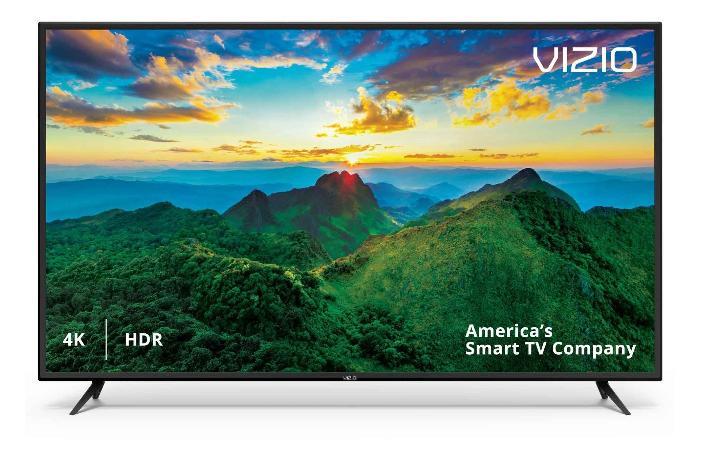 Tivi 60 inch tuyệt vời để xem các chương trình thể thao: VIZIO D60-F3