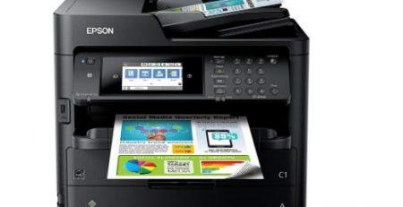 Epson workForce Pro ET-8700 EcoTank
