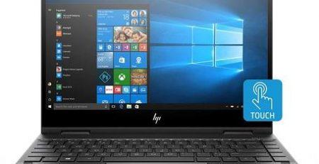 HP ENVY X360-AG0045AU
