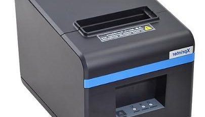 XPrinter N160II